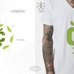 Примэрия объявила официальный конкурс на логотип Кишинёва
