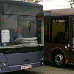 В Кишинёве появятся новые городские автобусы