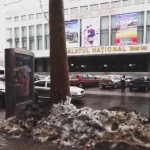 Video: Moldova, Chisinau. The road to Europe!
