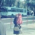 Видеоархив: Кишинёв. 1981 год. Съёмки немецкого студента на Super 8