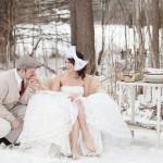В Молдове регистрируется больше свадеб, чем разводов