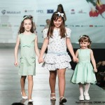 Best of Din Inima Spring Fashion Walk 2014