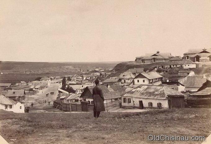 Кишинев в XIX в.
