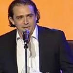Молдавский режиссёр Игорь Кобылянский получил премию кинематографистов «Gopo»
