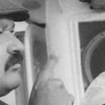 Выставка, посвященная молдавскому кинематографисту Валериу Гажиу