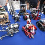 «Robotica» — новый внеклассный предмет молдавских школьников