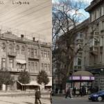 История Кишинёва: гостиница «Палас»