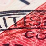С 1 апреля визы в Великобританию будут выдаваться Центром выдачи виз