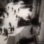 Видеоархив: Кишинёв 60-70-х годов 20-го века