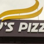 Новое место: Andy's Pizza & La Placinte на Албишоаре