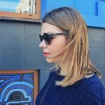 LOCALS' LOOKS: ELENA HULY
