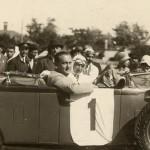 Фотоархив: автопробеги 1929 года в Кишинёве