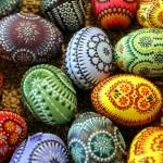 Кишинёв готовится к Пасхальным праздникам
