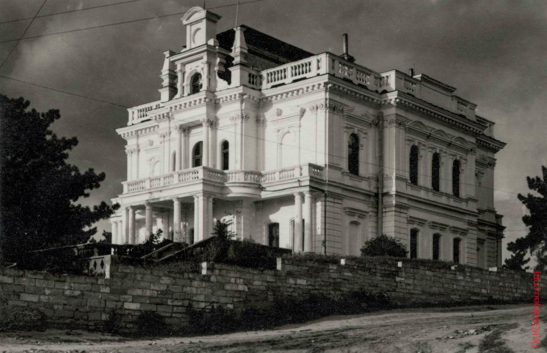 dom-pronina