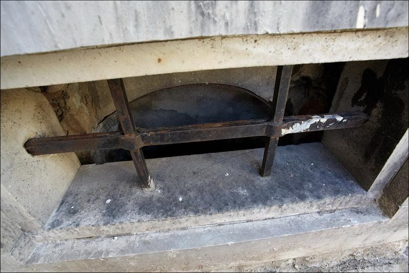 Погреба монастырского хозяйства. Фото: benia.livejournal.com