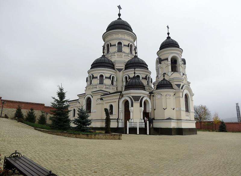 Николаевский собор. Фото: varandej.livejournal.com