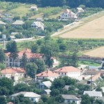 Путешествия по Молдове: Кэприянский монастырь