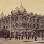 История Кишинёва: Епархиальный Дом — самое красивое здание города начала XX века