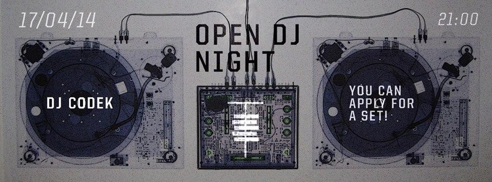 open-dj-
