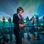 Video: The xx Makes Over the Armory