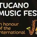 TUCANO MUSIC FESTIVAL