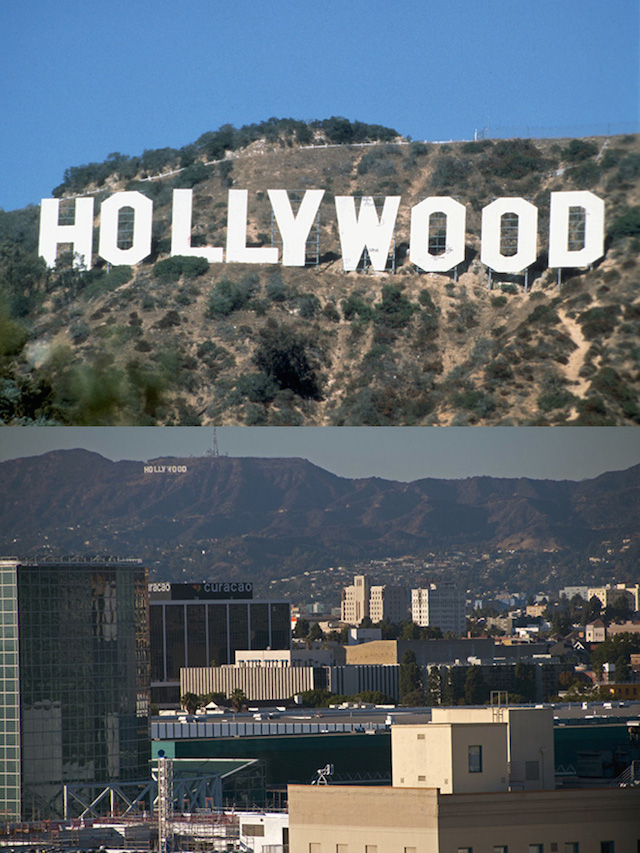 Hollywood Labor