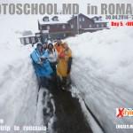 Дневник путешествия: фотошкола Романа Рыбалёва в Трансильвании. День 5