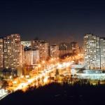 Бульвар Дачия будет дополнительно освещён