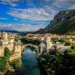 Граждане Молдовы смогут ездить без виз в Боснию и Герцеговину