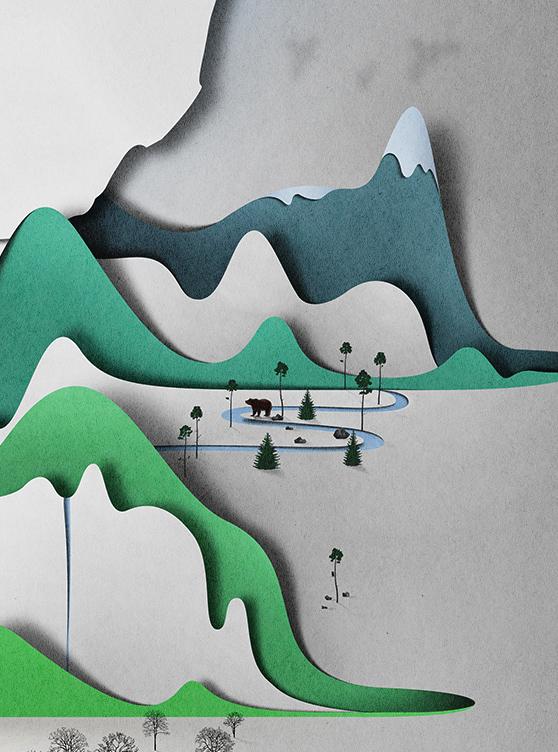 Vertical landscape2