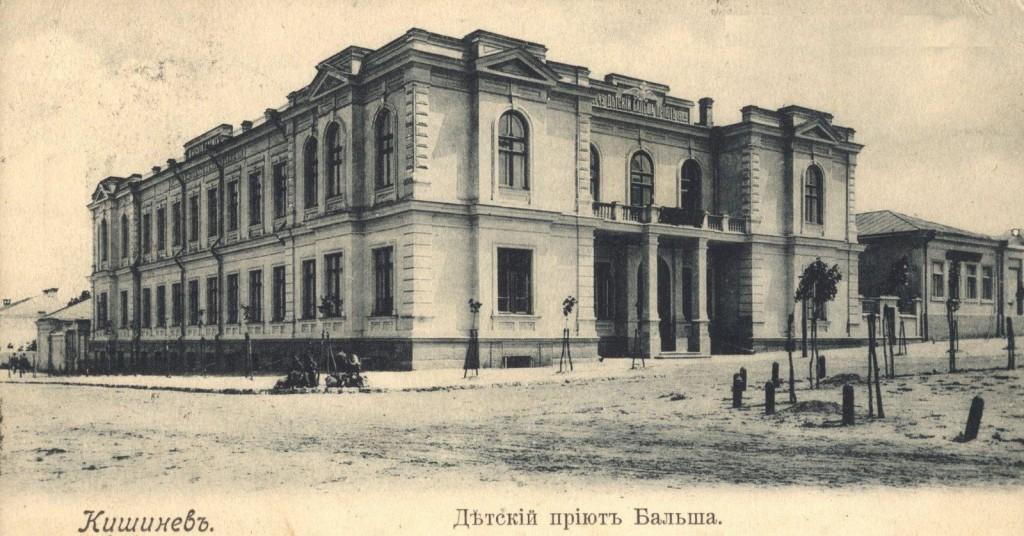 balisha