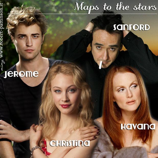 maps-to-stars