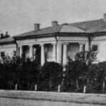 История Кишинёва: здания, которых нет «Губернский дом»