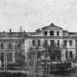 История Кишинёва: Епархиальное Женское Училище