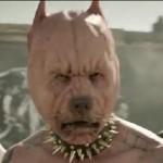 Новое видео: Die Antwoord — Pitbull Terrier