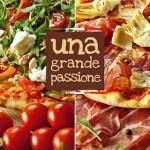 В сети Andy's Pizza премьера «Pranzo italiano»