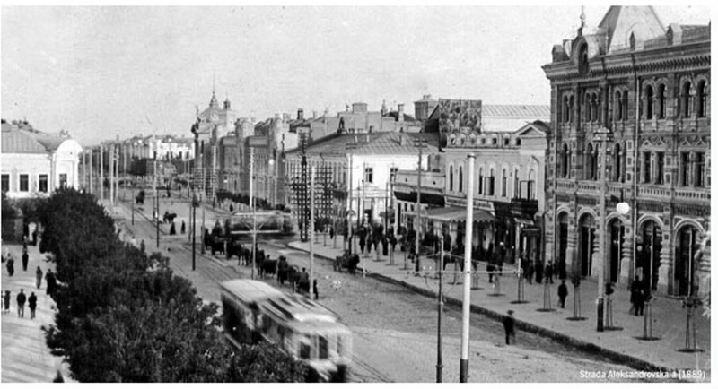 1889 год