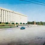 Путешествия по улицам Кишинёва: бульвар Штефана чел Маре