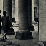 Фотоархив: Кишинёвские парки, 1964 год «Картя Молдовеняскэ» Ч.2