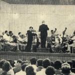 Фотоархив: Культура, искусство, спорт в МССР. 1964 год «Картя Молдовеняскэ» Ч.3