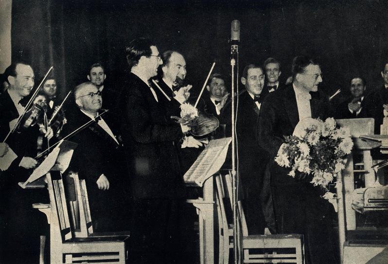 Дмитрий Шостакович в Кишинёве