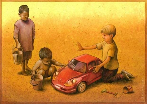 Рисунок о молдове