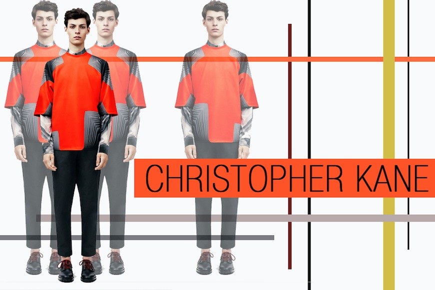 44_CHRISTOPHER KANE_Cover