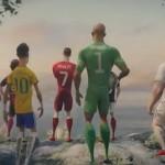 Video: Nike Football: The Last Game ft. Ronaldo, Neymar Jr., Rooney, Zlatan, Iniesta & more