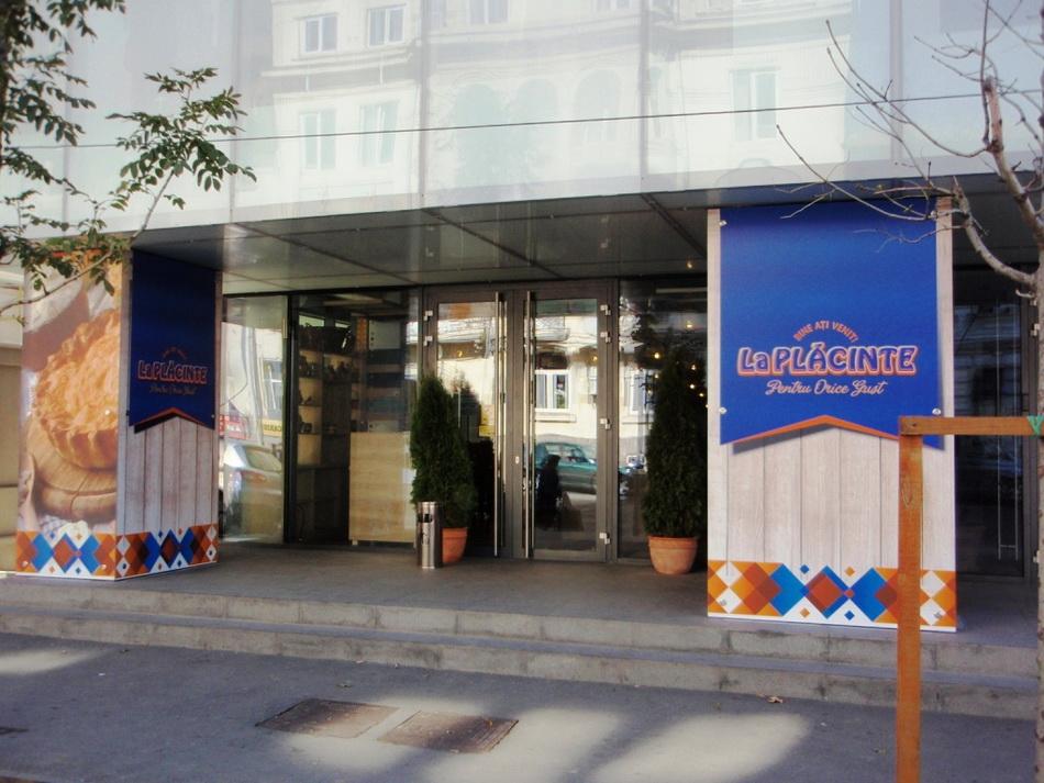 Restaurant basarabean La Placinte - Piata Romana Bucuresti