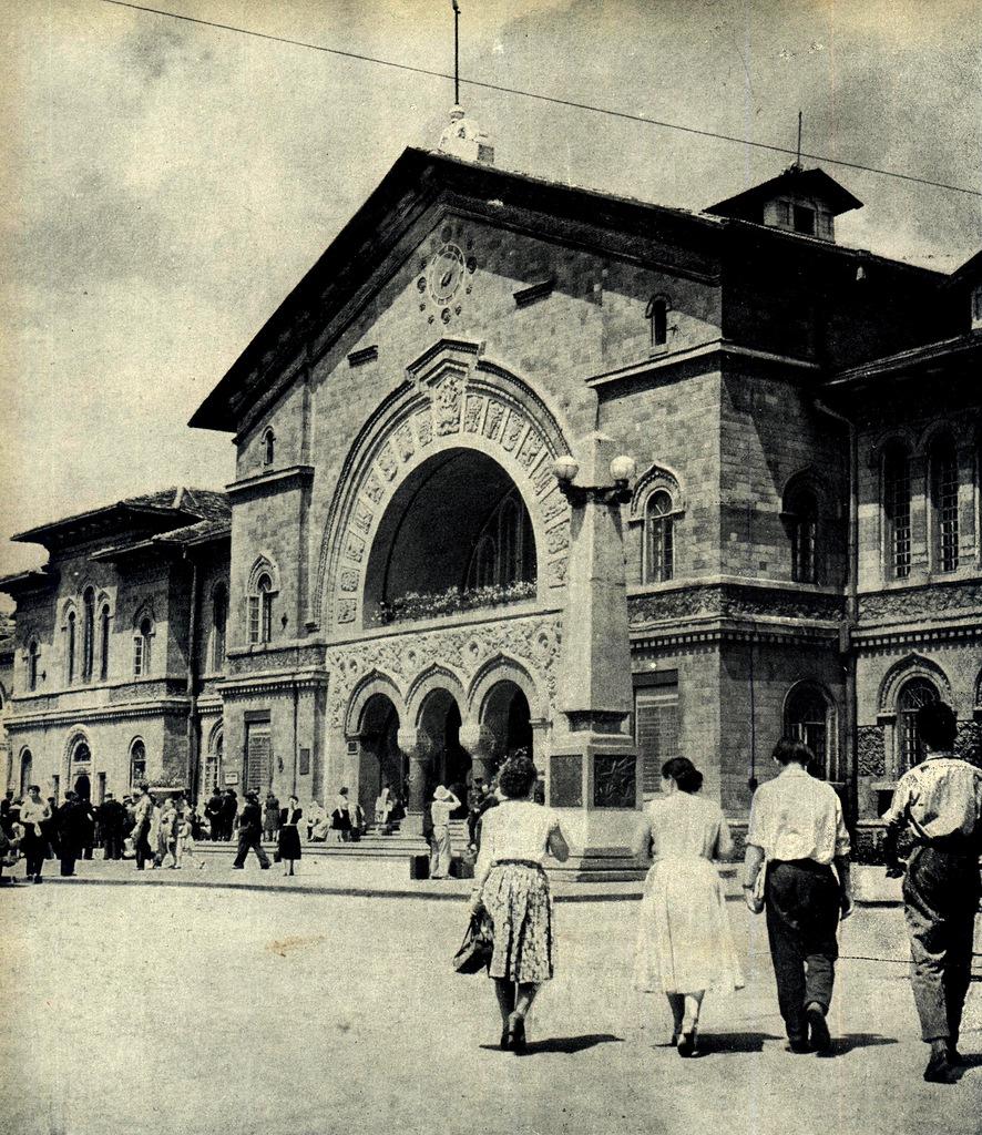 Сhisinau-1964-03