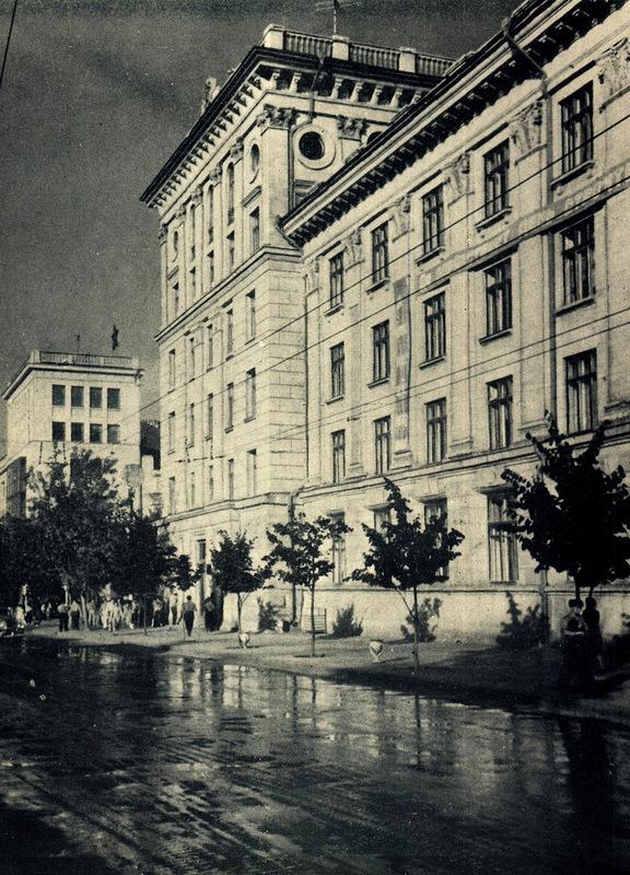 Сhisinau-1964-09