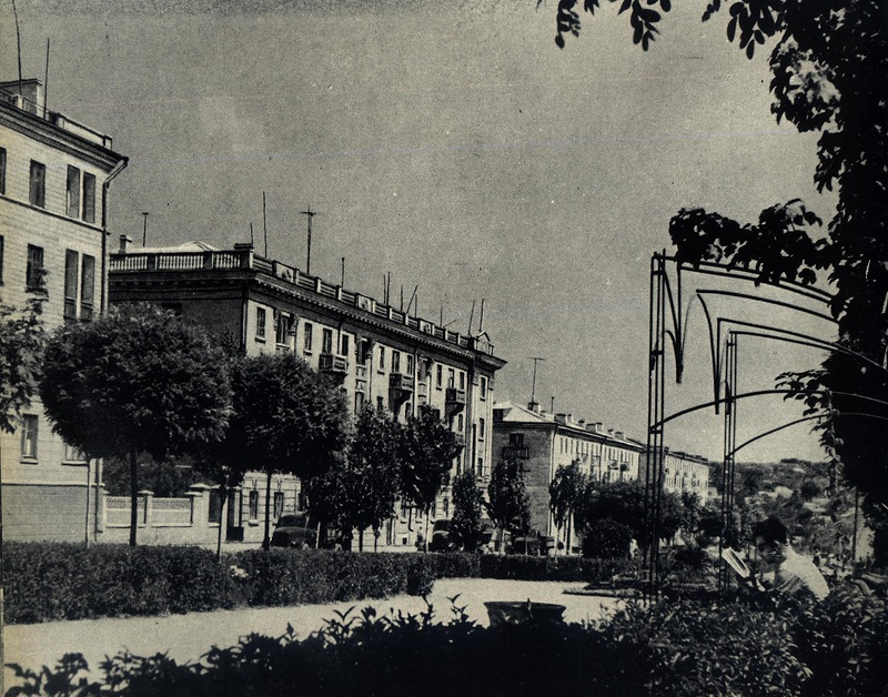 Сhisinau-1964-10