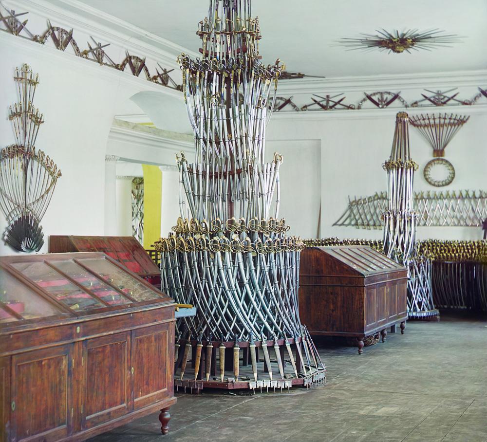 Златоуст 1910