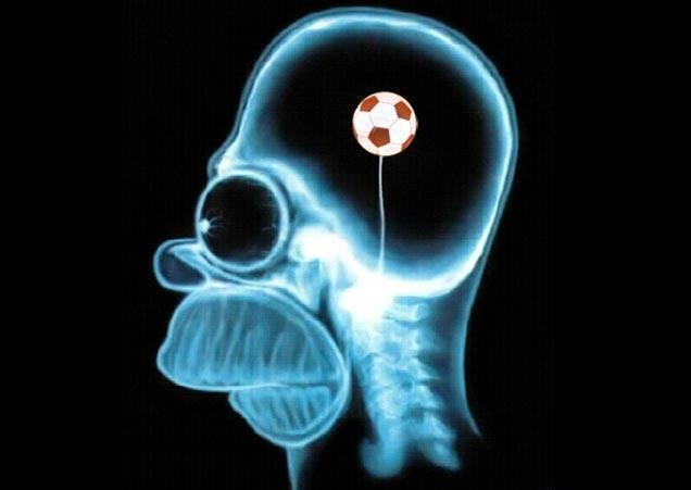 football-brain